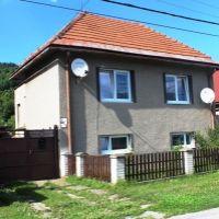 Rodinný dom, Nemecká, 230 m², Čiastočná rekonštrukcia