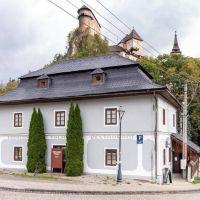 Rekreačný objekt, Oravský Podzámok, 300 m², Kompletná rekonštrukcia