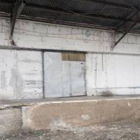 Sklad, Košice-Nad jazerom, 640 m², Pôvodný stav