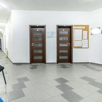 Kancelárie, Košice-Staré Mesto, 1 m², Kompletná rekonštrukcia