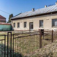 Polyfunkčný objekt, Gelnica, 220 m², Novostavba