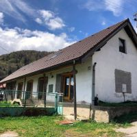 Rodinný dom, Dedinky, 240 m², Novostavba