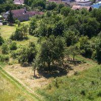Pre rodinné domy, Nižná Kamenica, 666 m²