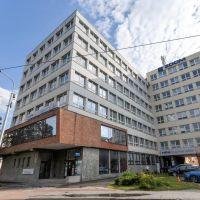 Kancelárie, Košice-Staré Mesto, 1 m², Čiastočná rekonštrukcia