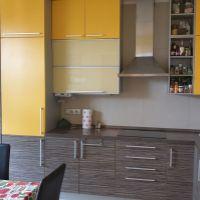 1 izbový byt, Trnava, 51.52 m², Čiastočná rekonštrukcia