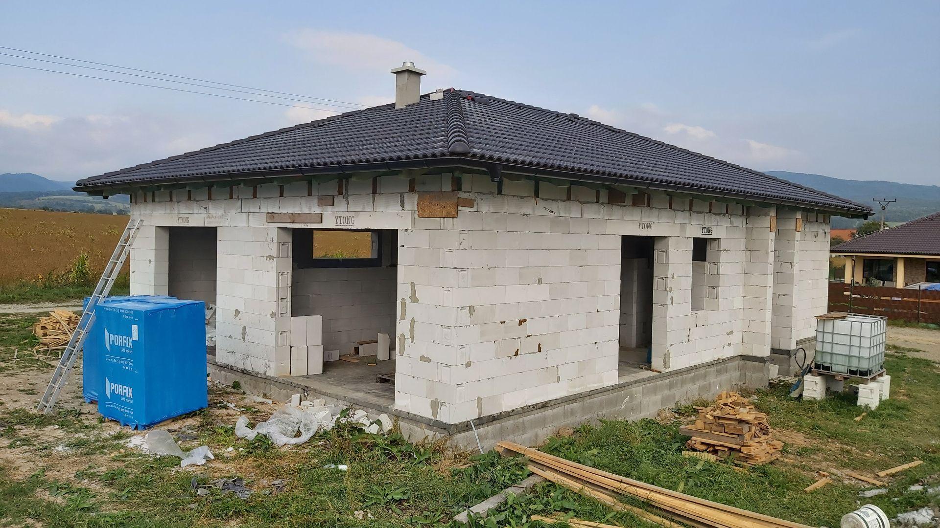 Rodinný dom-Predaj-Nižná Kamenica-185900.00 €