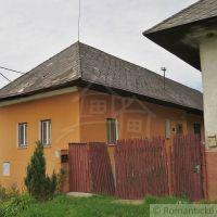 Rodinný dom, Vlachovo, 110 m², Čiastočná rekonštrukcia