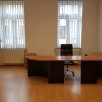 Kancelárie, Banská Bystrica, 36 m², Čiastočná rekonštrukcia