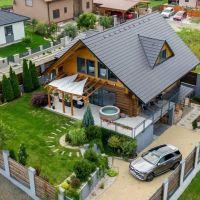 Rodinný dom, Ďurďošík, 200 m², Novostavba