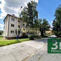 2 izbový byt, Prešov, 48 m², Pôvodný stav