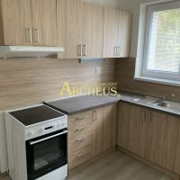 2 izbový byt, Prešov, 41 m², Novostavba