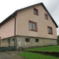 Rodinný dom, Veľký Lipník, Pôvodný stav