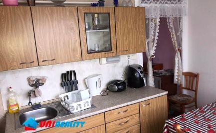 REZERVOVANÉ  ---- Nová Dubnica – 3 – izbový byt na predaj – balkón – pivnica -  61 m2