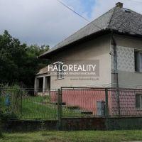 Rodinný dom, Bruty, 170 m², Pôvodný stav