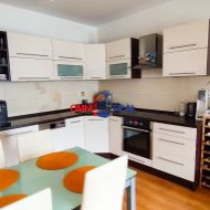 2 izbový byt 57,14 m2, Hraničná - 3/4, balkón, parkovacie miesto
