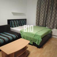 1 izbový byt, Hlohovec, 32 m², Čiastočná rekonštrukcia