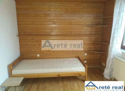Areté real - Vám ponúka 1 - izb.byt v rodinnom dome v Pezinku
