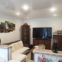 2 izbový byt, Gelnica, 44 m², Kompletná rekonštrukcia