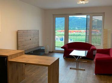 2 izbový byt v developerskom projekte Bory