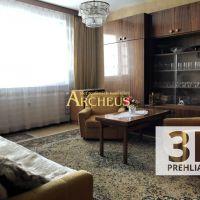 2 izbový byt, Prešov, Pôvodný stav