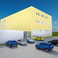 Pre bytovú výstavbu, Prešov, 105000 m²