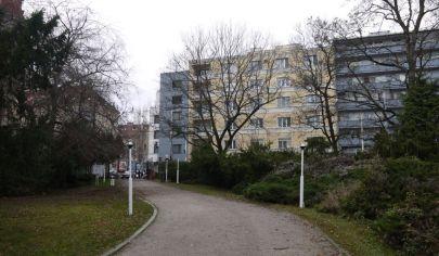 PREDAJ - Veľkorysý  5 izbový byt 163,5 m2 oproti Medickej záhrade, Bratislava – Staré Mesto