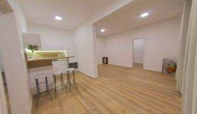 PRENÁJOM - 2 izbový byt 47 m2 v historickom centre, ul. Medená