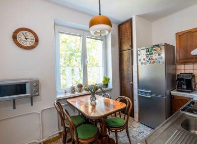 Skvelý 3-izbový byt s balkónom s južnou a severnou dispozíciou na Tokajíckej ulici vedľa Štrkovca