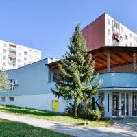 Polyfunkčný objekt, Trenčín, 510 m², Kompletná rekonštrukcia