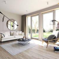 Rodinný dom, Veľké Kostoľany, 111 m², Novostavba