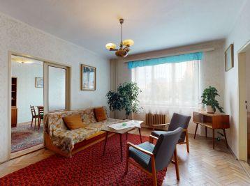 Na predaj 4-izbový byt v Košiciach, ul. Čsl. armády