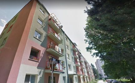 ZĽAVA !! -  Byt  3 izbový  62 m2 s balkónom,  Fončorda B. Bystrica po rekonštrukcii – Cena 104 000€