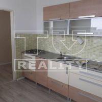 2 izbový byt, Partizánske, 55 m², Kompletná rekonštrukcia