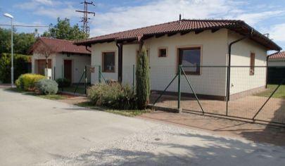 Na predaj rodinný dom Malinovo, Sadová.