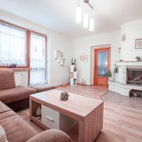Rodinný dom, Jablonica, 272 m², Kompletná rekonštrukcia