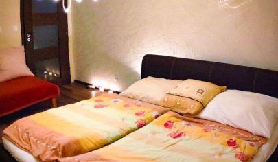 Na predaj 2.izbový byt Dunajská Lužná, Agátová.