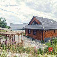 Rodinný dom, Smrečany, 154 m², Novostavba