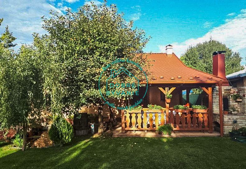 Rekreačná chata-Predaj-Nové Zámky-61900.00 €