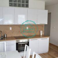 1 izbový byt, Nové Zámky, 45 m², Novostavba
