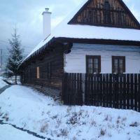 Rodinný dom, Závadka nad Hronom, 80 m², Pôvodný stav