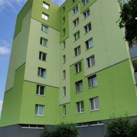 4 izbový byt, Nové Mesto nad Váhom, 76.60 m², Kompletná rekonštrukcia