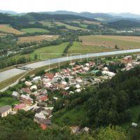 Rekreačný pozemok, Považská Bystrica