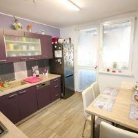 3 izbový byt, Galanta, 79 m², Čiastočná rekonštrukcia