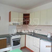 1 izbový byt, Banská Bystrica, 34 m², Čiastočná rekonštrukcia