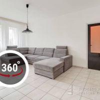 4 izbový byt, Bratislava-Karlova Ves, 91 m², Kompletná rekonštrukcia