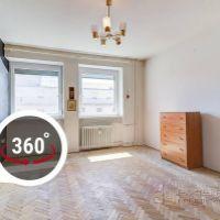 1 izbový byt, Bratislava-Staré Mesto, 36 m², Pôvodný stav