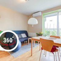 2 izbový byt, Stupava, 45 m², Novostavba
