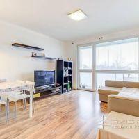 2 izbový byt, Stupava, 55 m², Novostavba