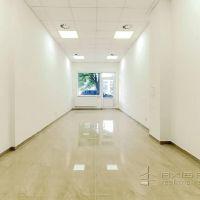 Kancelárie, Trnava, 44 m², Kompletná rekonštrukcia
