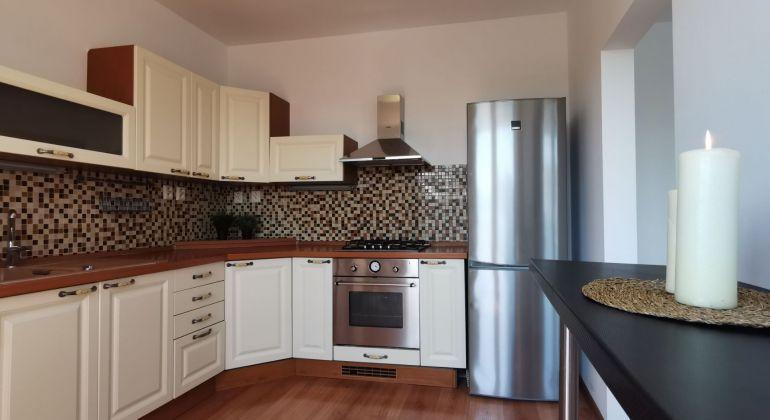 NOVÁ CENA!! 3-izbový byt ul. Belinského, Bratislava V - Petržalka VIDEOPREHLIADKA